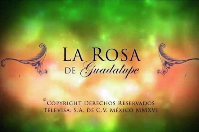 Increíblemente cierto: niños mexicanos, fans de La Rosa de Guadalupe