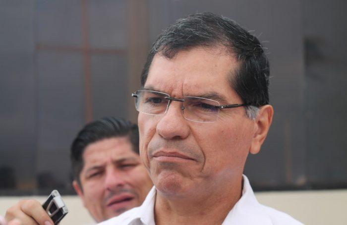Tras protestas, alcalde de Coatza niega rompimiento con Mónica Robles