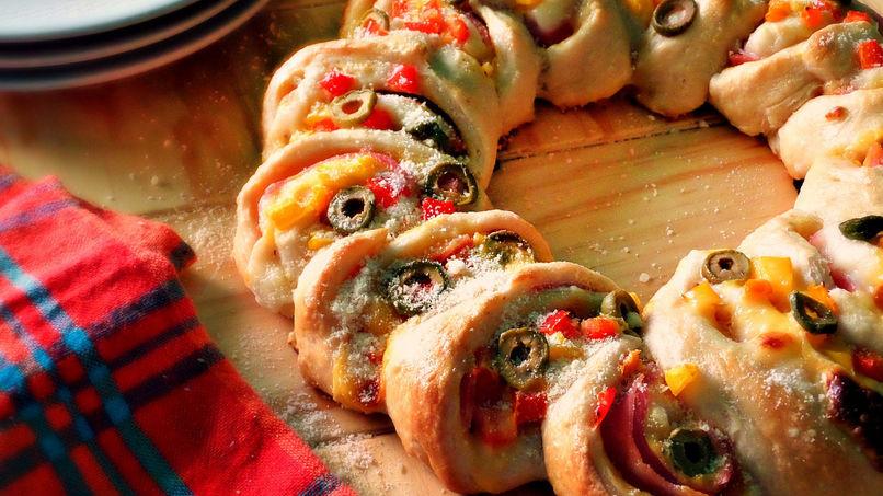 ¿Qué clase de Rosca de Reyes tan deliciosas son estas?