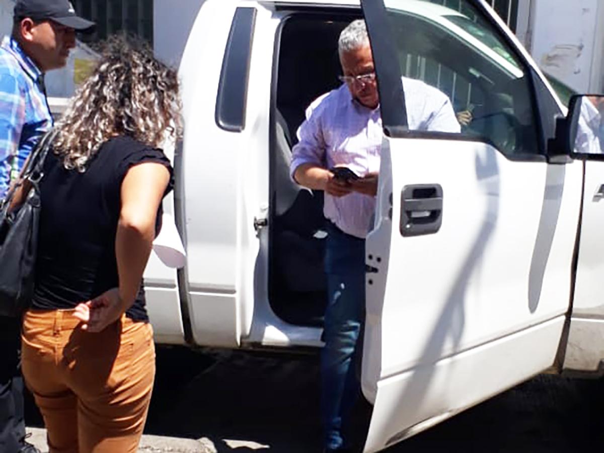 8 puntos sobre la detención y liberación exprés de Rosendo Pelayo