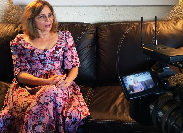 Es momento de relanzar la política universitaria: Rosío Córdova