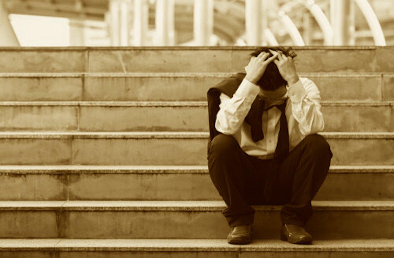Rogelio se suma a miles de desempleados por covid