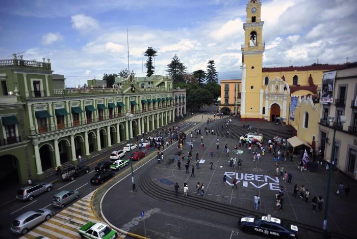 Duarte llevará en conciencia el asesinato de 19 periodistas: Turati
