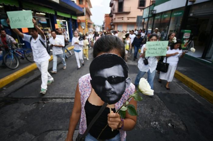 Procuraduría capitalina busca dar carpetazo al caso Narvarte