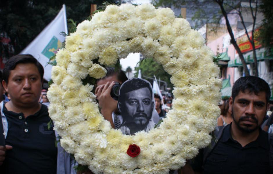 Narvarte: PGJDF pide orden de aprehensión contra comandante de policía que filtró información