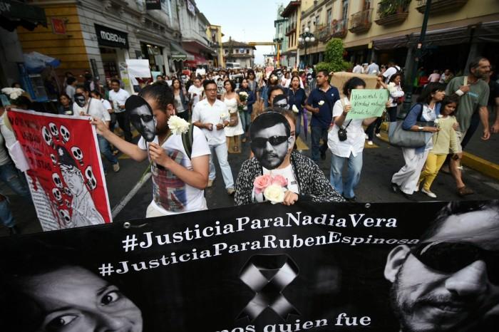 Exigirán peritaje independiente en caso Narvarte
