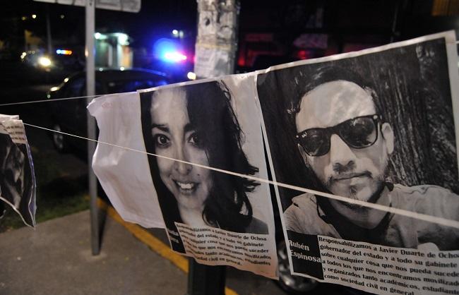 Narvarte: Sin móvil, PGJDF concluye que amistad de detenidos con Mile fue el origen del crimen
