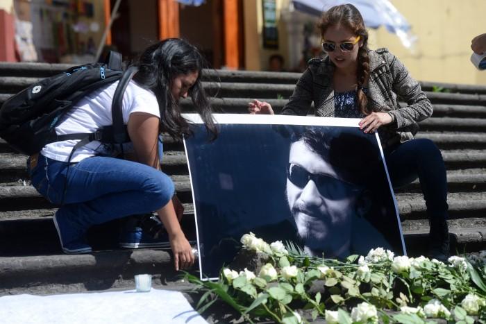 Veracruz, el caso más grave para el ejercicio periodístico: CIDH