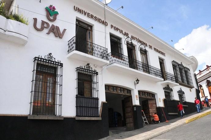 UPAV, la bomba de tiempo que heredó Javier Duarte