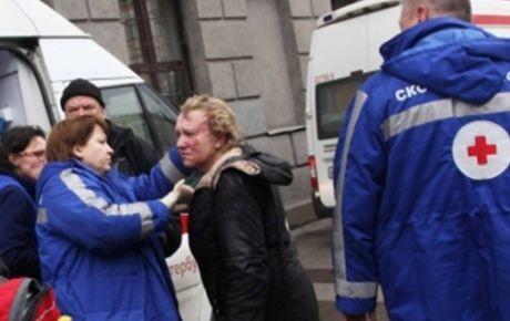 Desactivan nuevo explosivo en San Petersburgo, Rusia