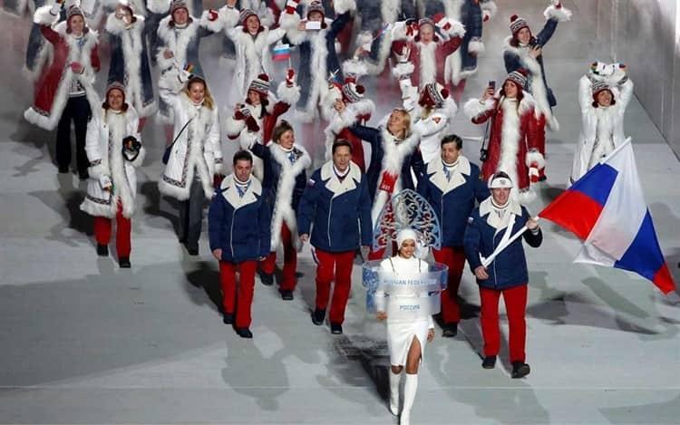 ¿Qué pasará con deportistas rusos tras suspensión por dopaje?