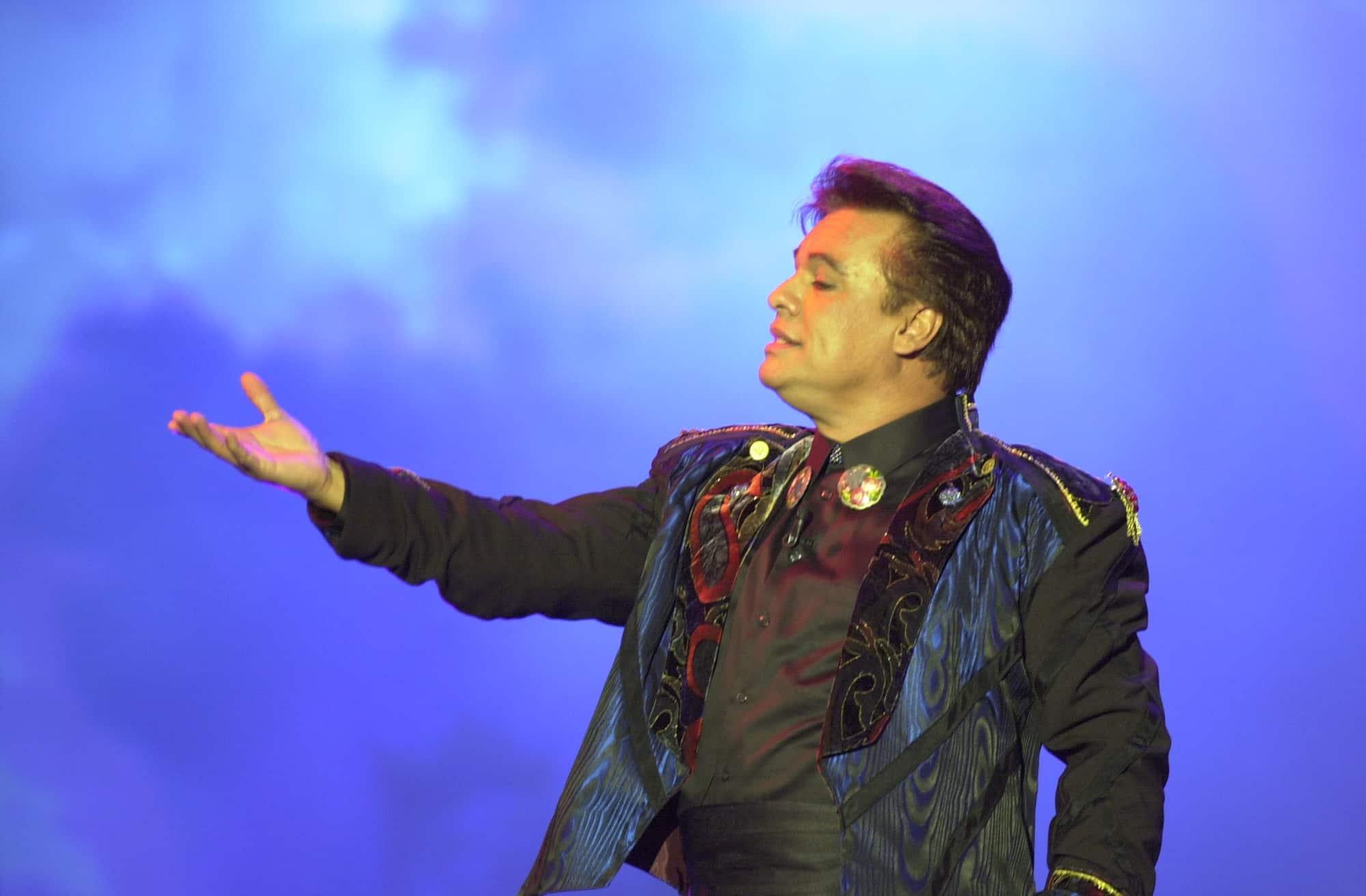 En Rusia comparan a Juan Ga con Michael Jackson