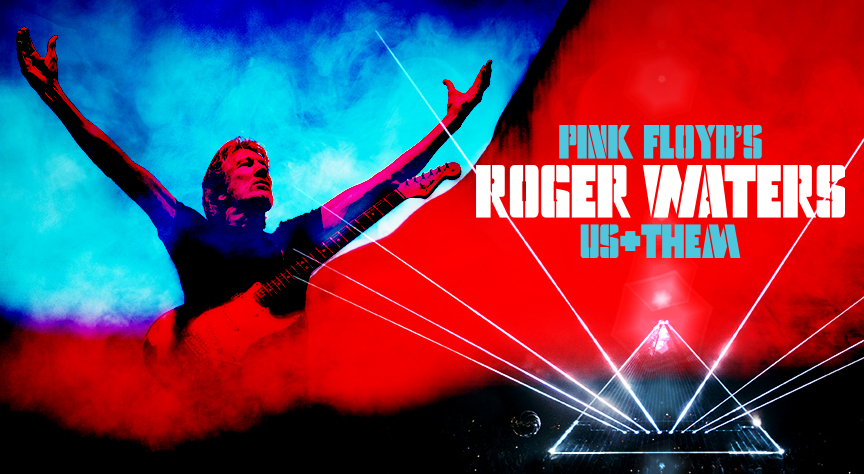 Prepárate, Roger Waters regresa a México en el tour Us+Them