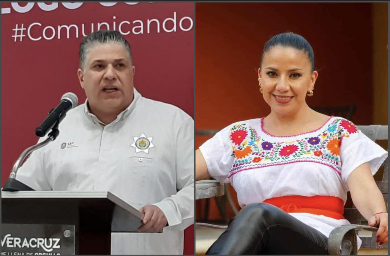 Sabina Martínez debe renunciar a SSP para ser candidata: Hugo Gutiérrez