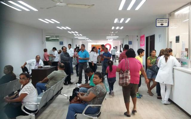 Veracruz, entre los estados ya adheridos al Insabi