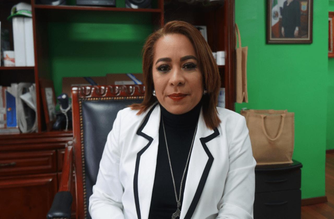 Sala Regional corrige la plana, permitirán el registro de Citlalli Medellín