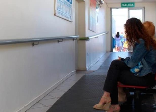 Por cobro de piso cierran hasta hospitales privados