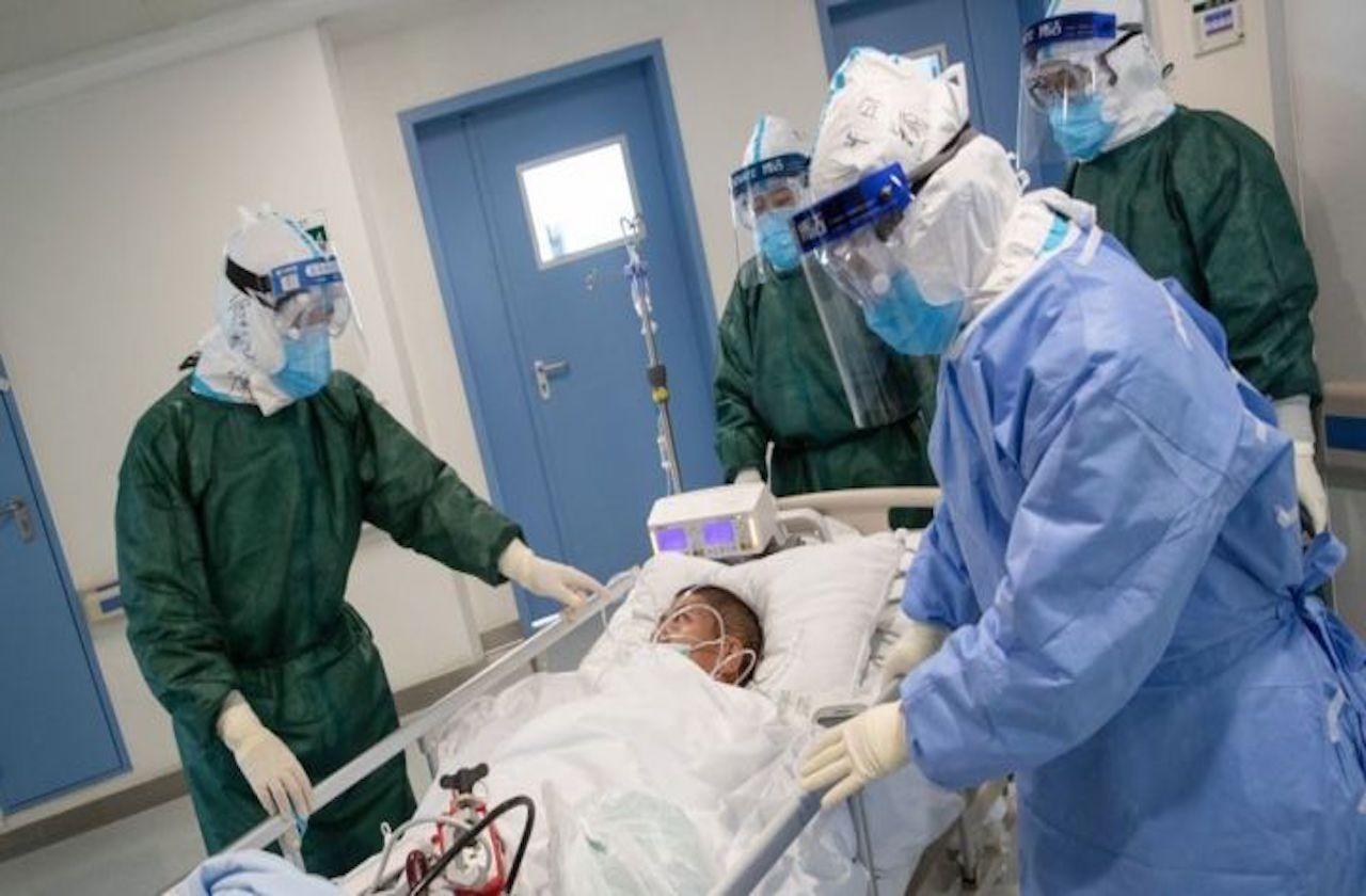 Panorama covid: 213 muertes y 2 mil 28 contagios en 7 días