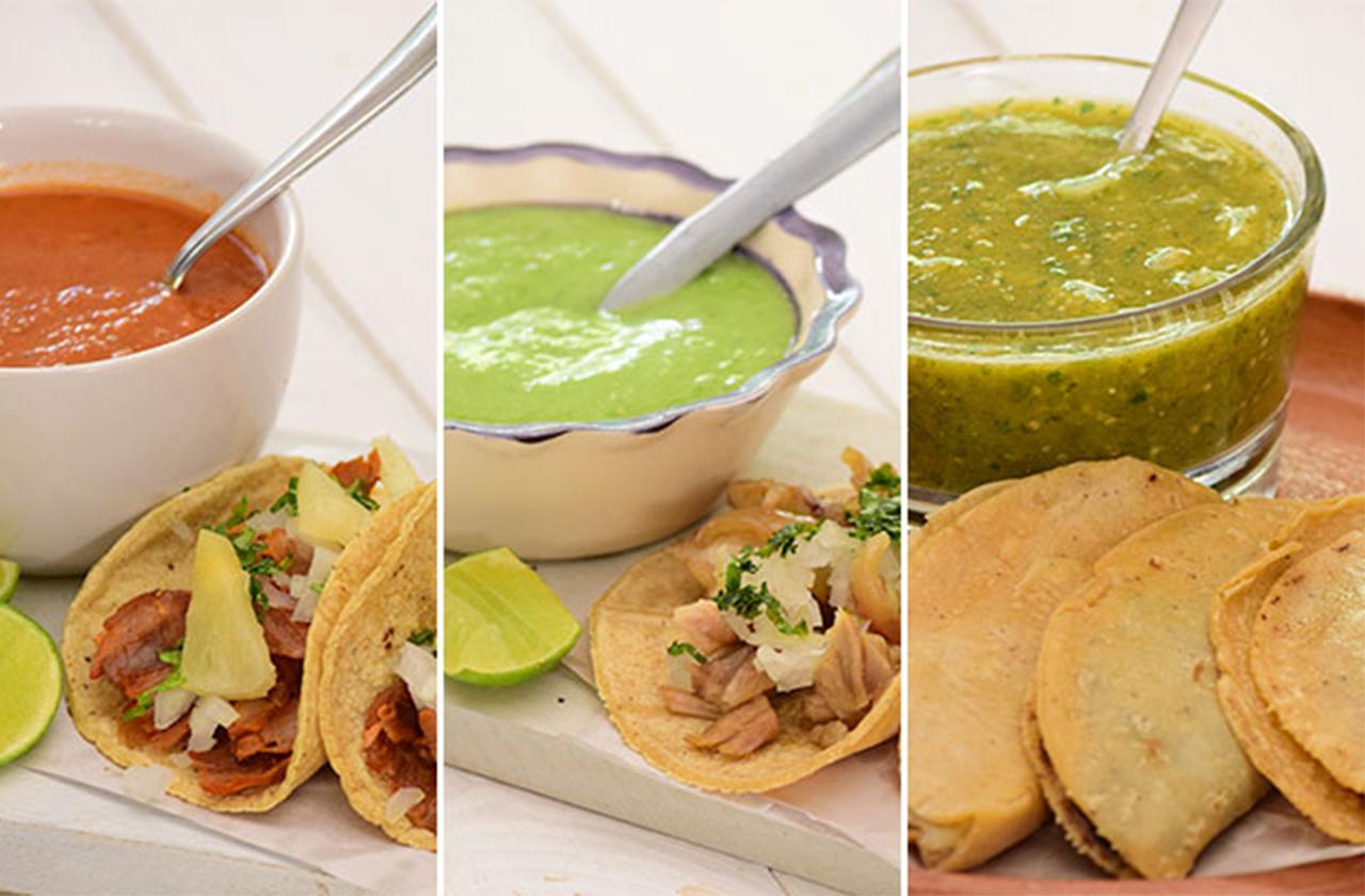 Xalapa realizará el primer festival del taco y la salsa ¡Mira qué día!