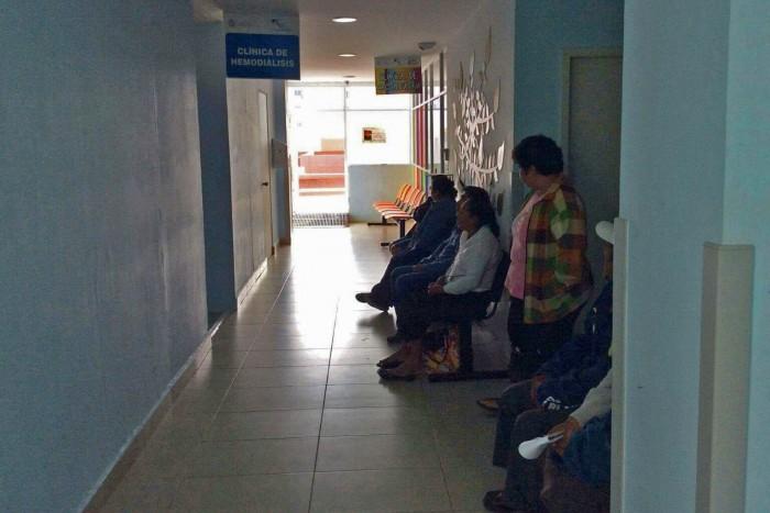 PAN advierte que adeudos podrían colapsar sistema de salud