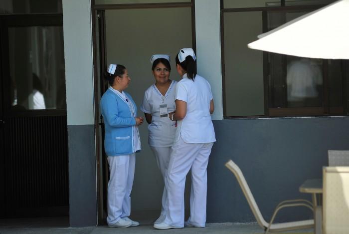 Un problema para el sector salud atender pacientes con múltiples enfermedades