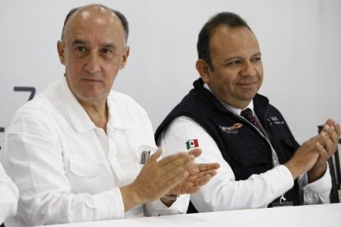 No se investiga a personal de Cofepris por supuesta corrupción: secretario de Salud
