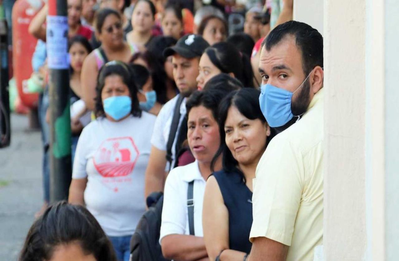 Salud confirma 74 municipios de Veracruz en semáforo verde