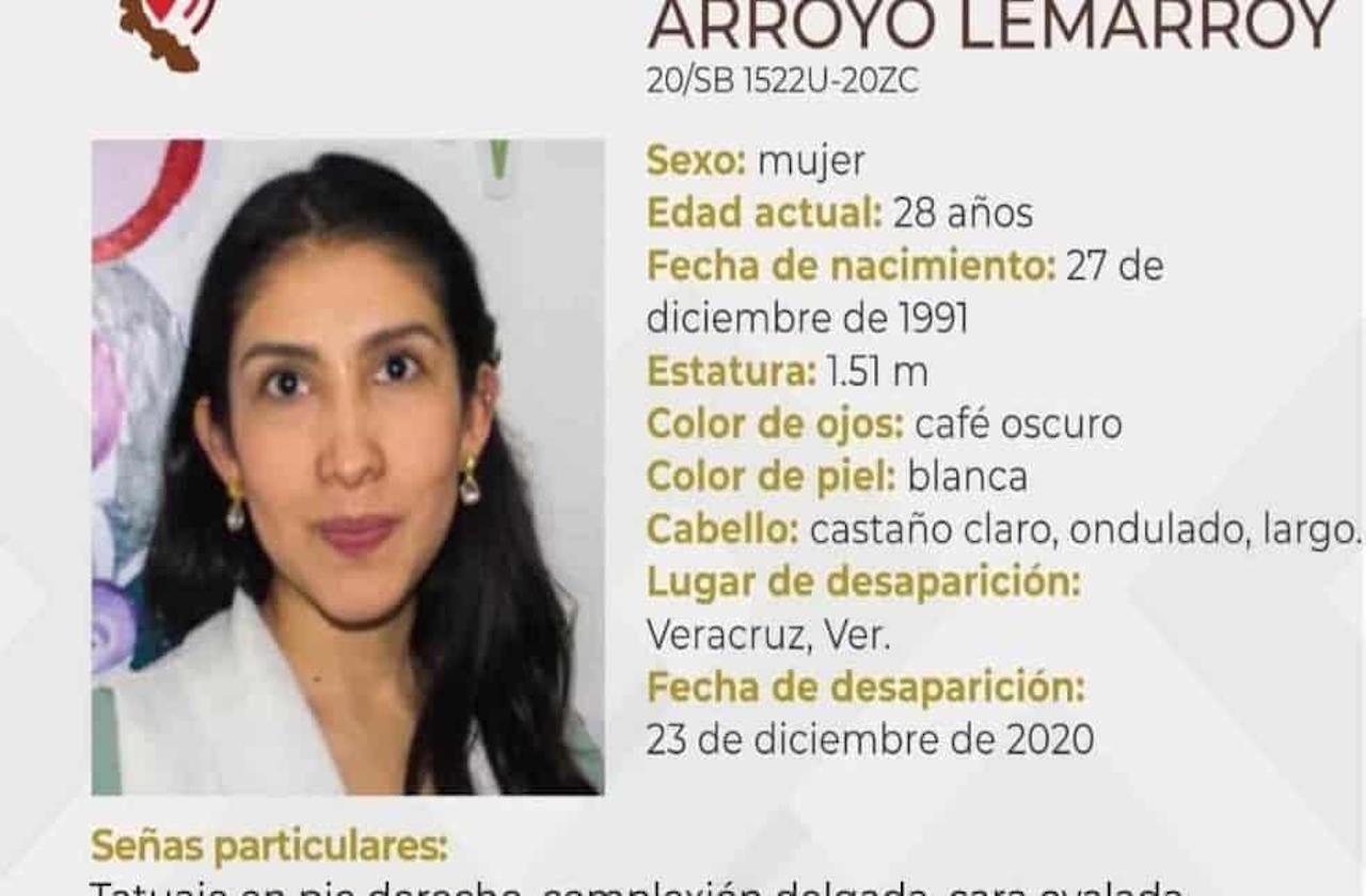 Samara desapareció en la víspera de su cumpleaños