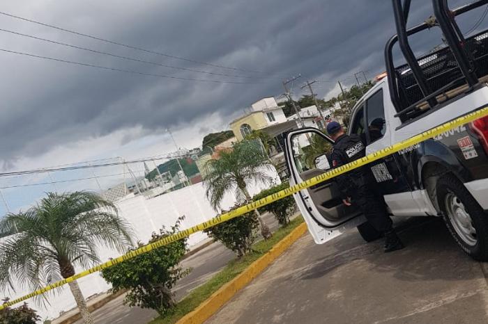 Drama en San Andrés: hieren a niña de 11 años y toman como rehén a hija de regidor
