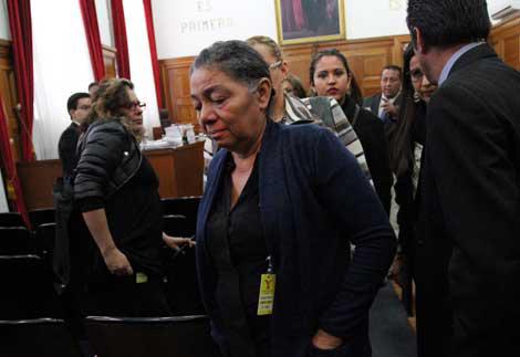 Reconoce la Corte como víctimas a dos parientes de muertos en San Fernando