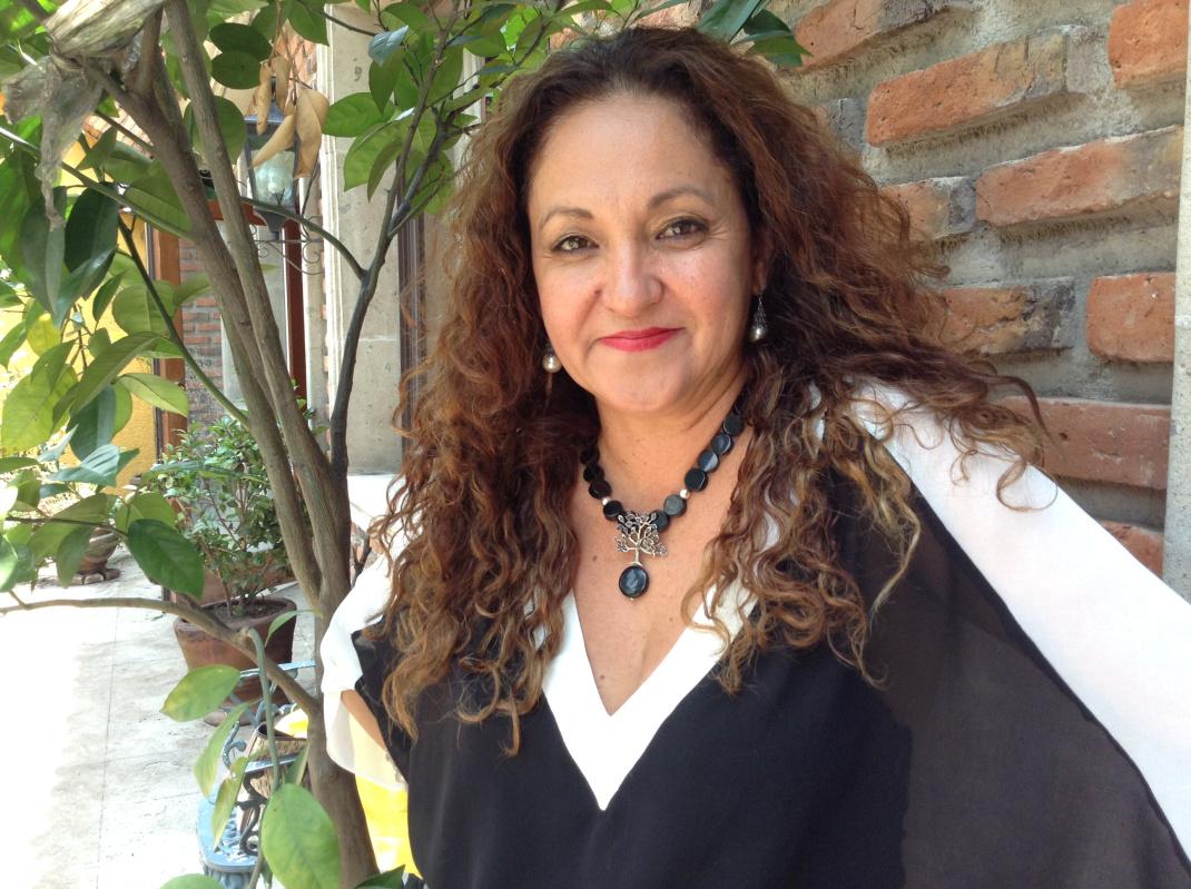 Sanjuana Martínez le gana pleito laboral a la revista Proceso