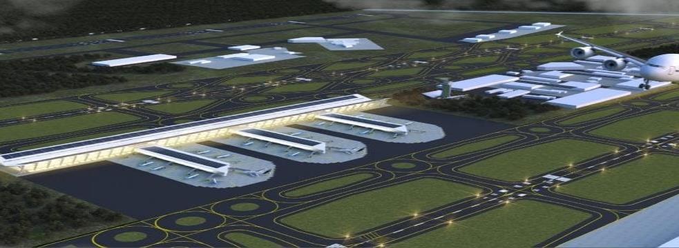 Juez retira suspensión contra Aeropuerto de Santa Lucía