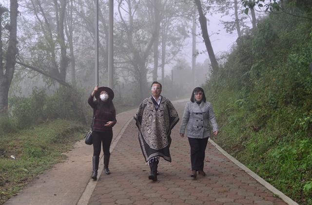 #Galería I Así luce el renovado Santuario de las Garzas, en Xalapa