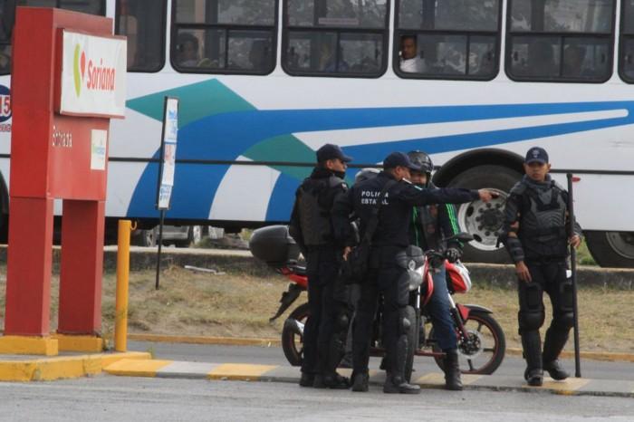 Temor en municipios de Veracruz por posibles saqueos a tiendas