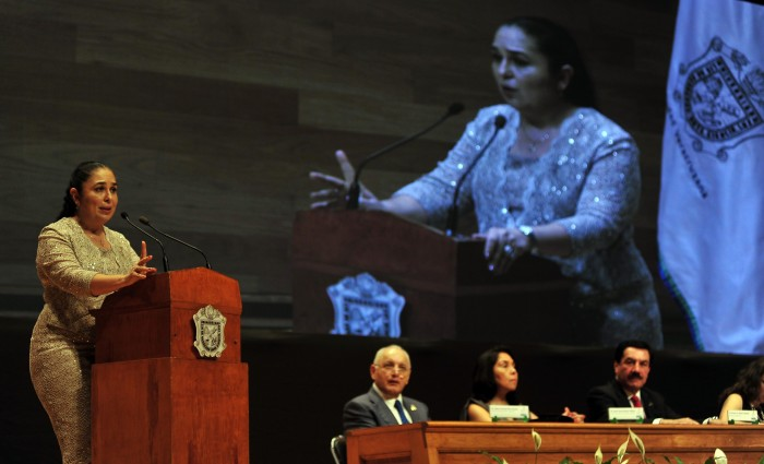 Deuda de Gobierno de Duarte con la UV sube a 2 mil 388 mdp