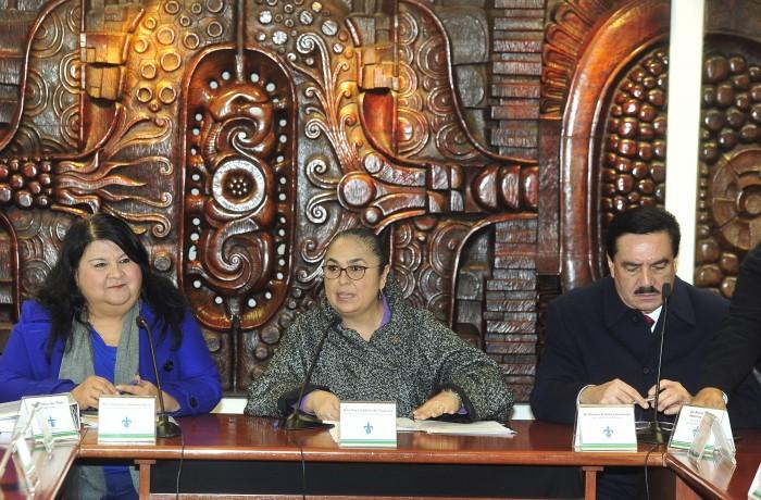 Histórico: UV demanda a Javier Duarte por