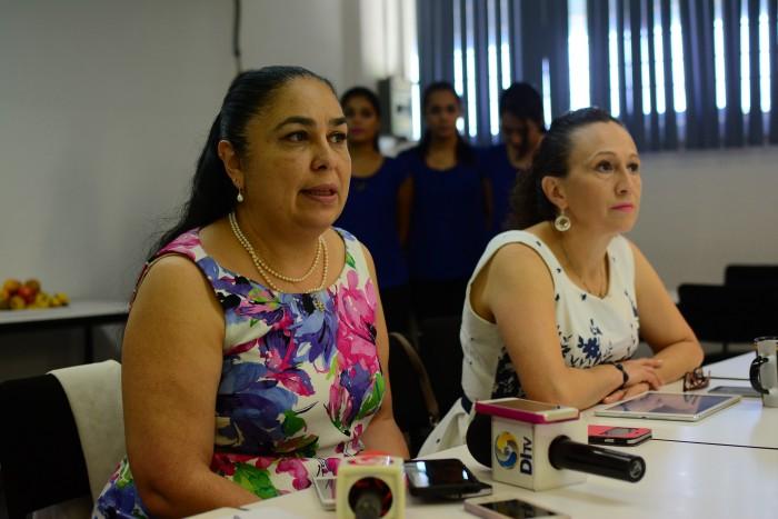 Rectora UV: Reforma al artículo del cuarto es lesiva para los derechos de las mujeres