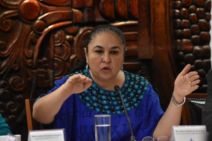 UV no olvida agresión de junio del 2015 a sus estudiantes: Rectora