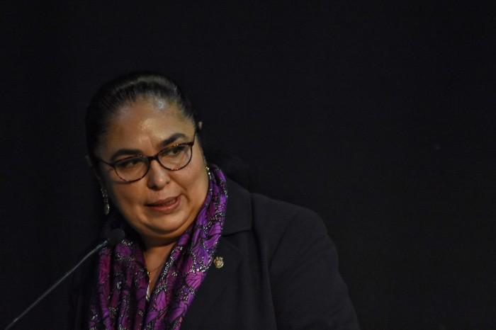 Desaparición de jóvenes lastima a la comunidad universitaria: Sara Ladrón
