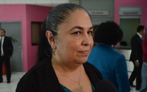 """Sigue """"pendiente"""" la deuda que dejó Duarte: Rectora"""
