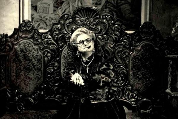 Un día como hoy murió Sara García, la 'abuelita' del cine mexicano