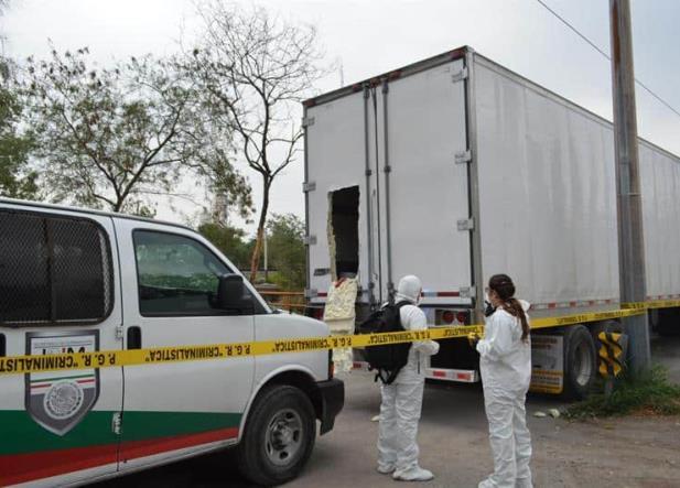 Detectan varicela y sarampión en migrantes detenidos en Tamaulipas