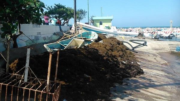 Basura y excremento: la cara oculta de las playas