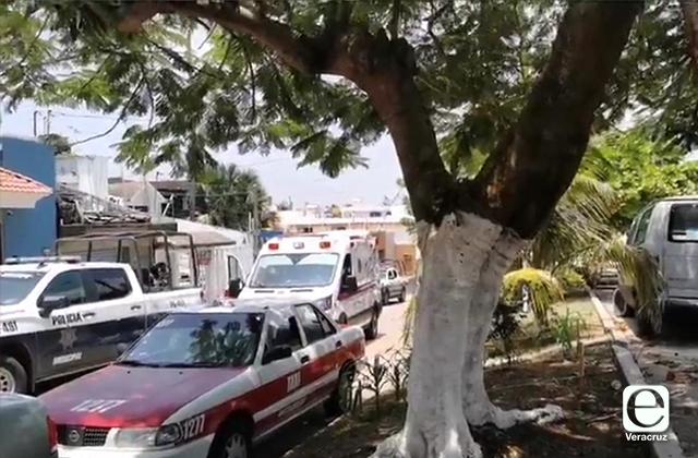 En asalto delincuentes lesionan a maestro jubilado de Coatza