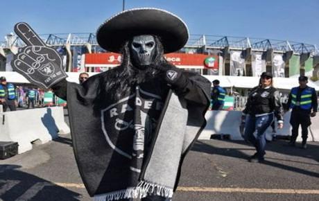 En México solo 12% es fan del futbol americano
