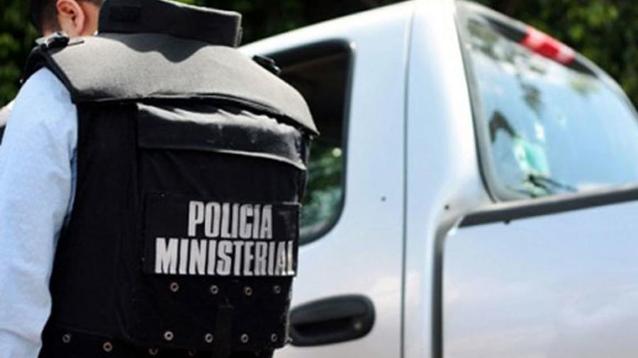Detienen a 3 policías ministeriales, habrían participado en plagio
