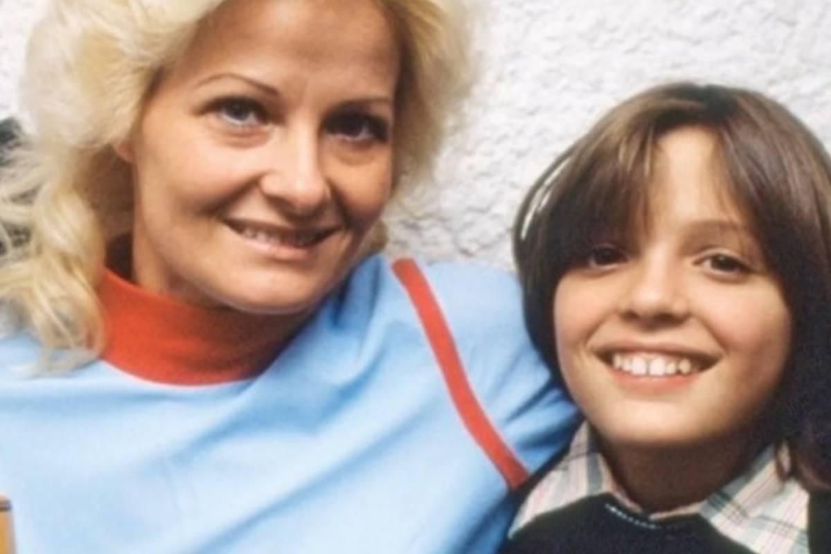 La mamá de LuisMi ¡está muerta!, y culpan a Luisito Rey de desaparecer el cuerpo