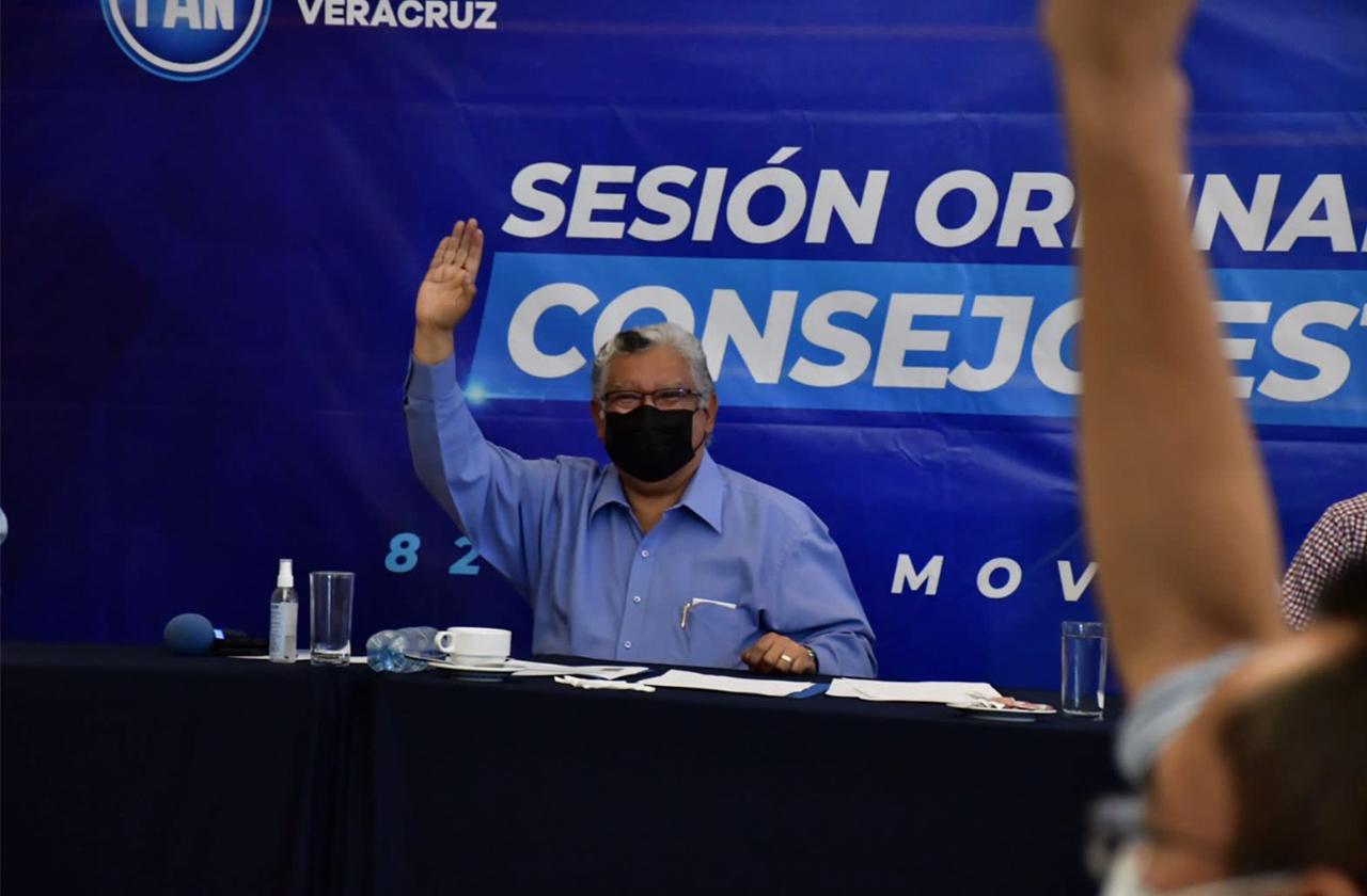 Se aviva pugna por renovación de dirigencia en PAN Veracruz