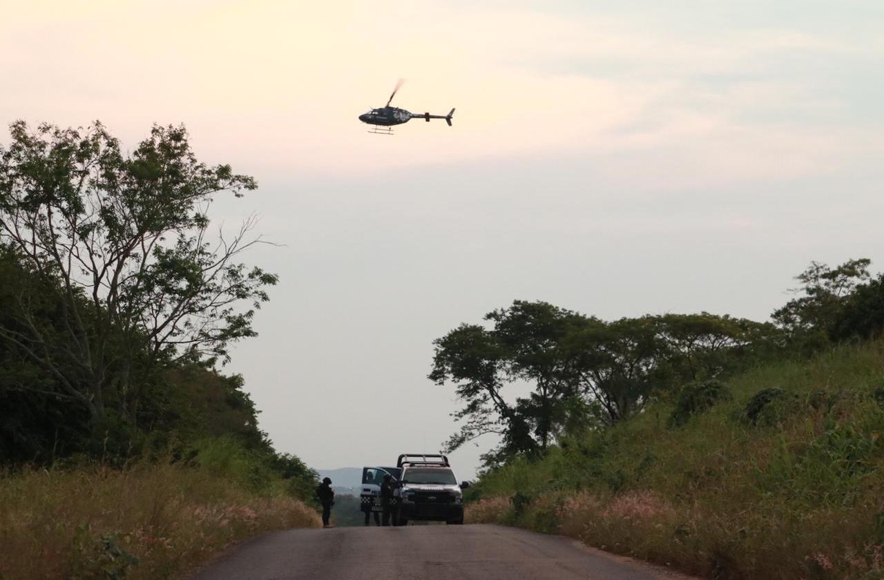 Enfrentamientos en Acayucan dejan 2 muertos; uno era policía