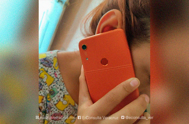 Se disparan casos de extorsión telefónica en Coatza